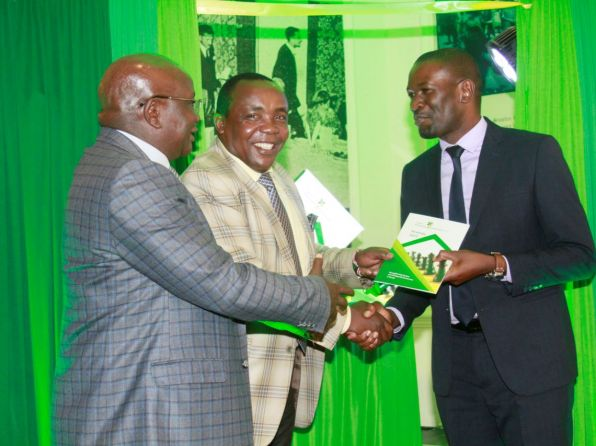 CMD-Kenya launches new strategic plan