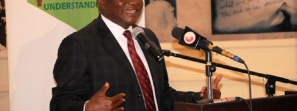 CMD-Kenya Presents Memorandum to Building Bridges to Unity Advisory Task Force